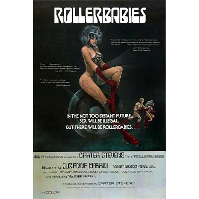 Roller Babies (1976)