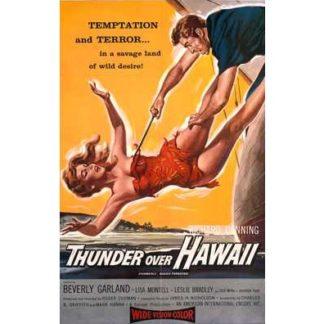 Thunder Over Hawaii (1957)