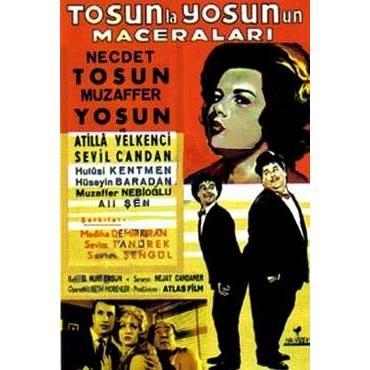 Tosun And Yosun (1963)