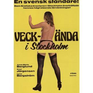 Veckanda I Stockholm (1976)