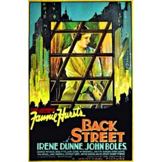 Back Street (1932)