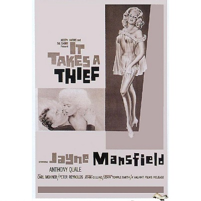 It Takes A Thief (1960)