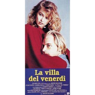 La Villa Del Venerdi (1992)
