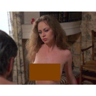 Petites Culottes Chaudes Et Mouillées (1981)