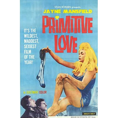 Primitive Love (1964)