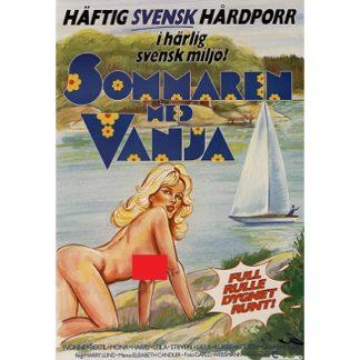 Sommaren Med Vanja (1980)