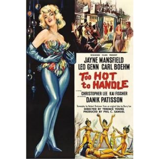 Too Hot To Handle (1960)