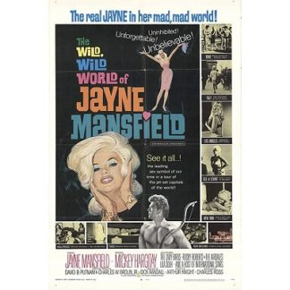 The Wild, Wild World Of Jayne Mansfield (1968)
