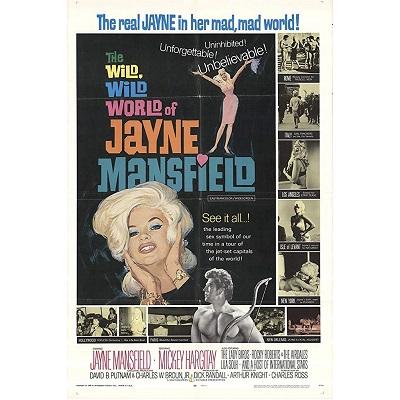 The Wild, Wild World Of Jayne Mansfield (1968)
