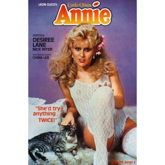 Little Often Annie (1984)
