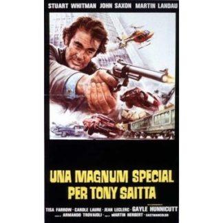 Blazing Magnum (1976)