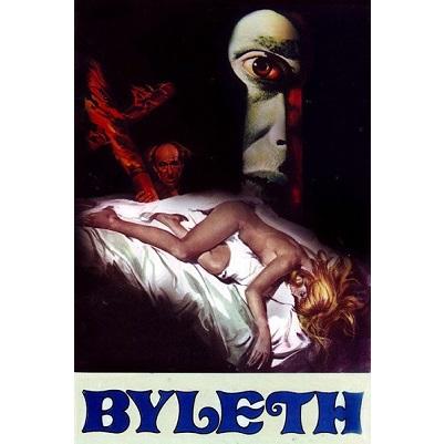 Byleth Der Damon Mit Den Blutigen Fingern (1972)