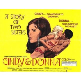 Cindy And Donna (1970)