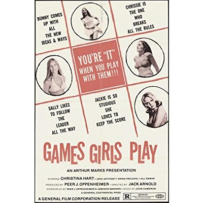Games Girls Play (1974)