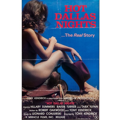 Hot Dallas Nights (1981)