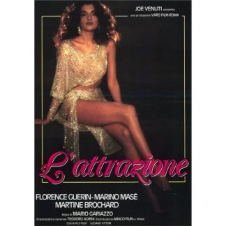 L'attrazione (1987)