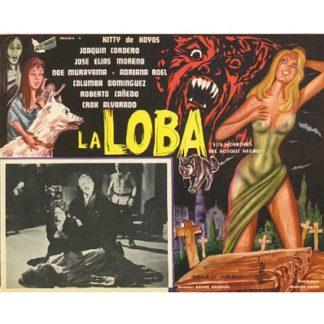 She Wolf (1964)