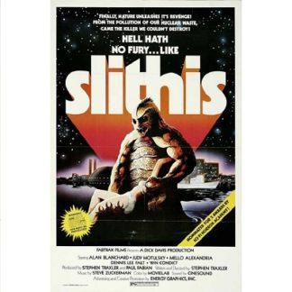 Slithis (1977)