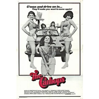 The Carhops (1975)