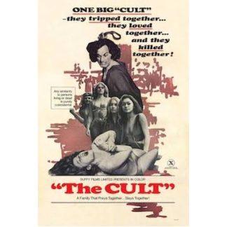 The Manson Massacre (1972)