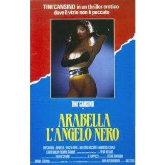 Black Angel (1989)