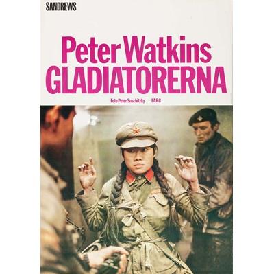 The Gladiators (1969)
