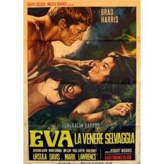 Kong Island (1968)