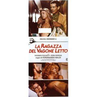 La Ragazza Del Vagone Letto (1979)