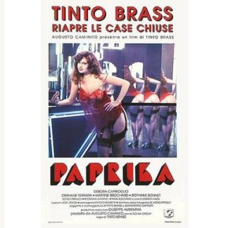 Paprika (1989)