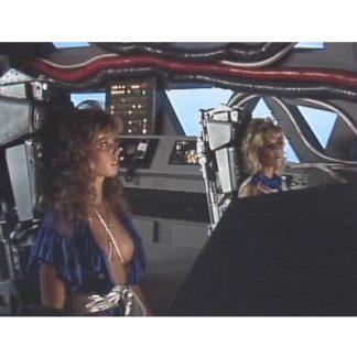 Sex Aliens (1987)