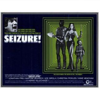 Seizure (1974)