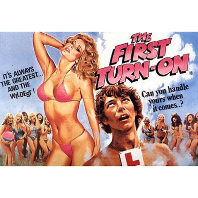 The First Turn-On! (1983)