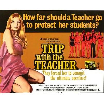 Trip With The Teacher (1974)