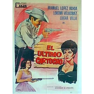 EL Ultimo Cartucho (1965)