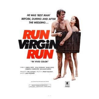 Run, Virgin, Run (1970)
