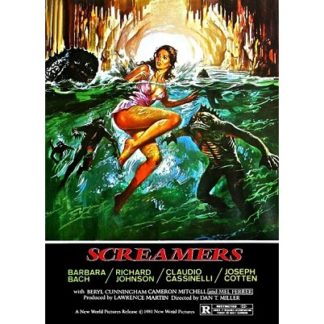 Screamers (1980)