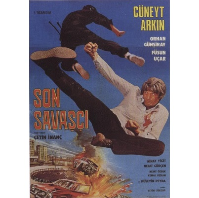 Son Savasci (1982)