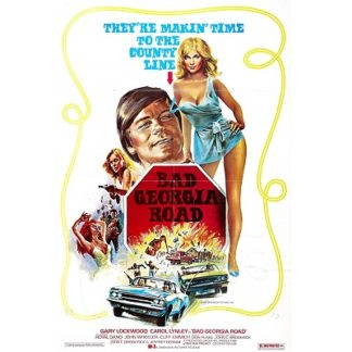 Bad Georgia Road (1976)
