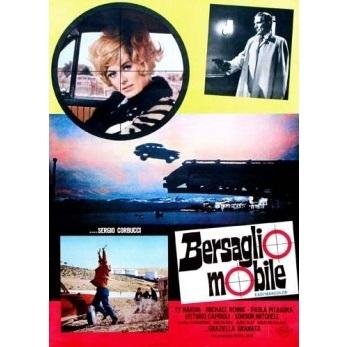 Moving Target (1967)
