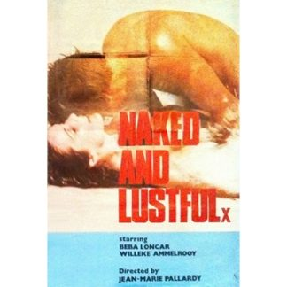 Naked And Lustful (1974)