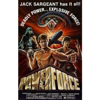 Powerforce (1982)