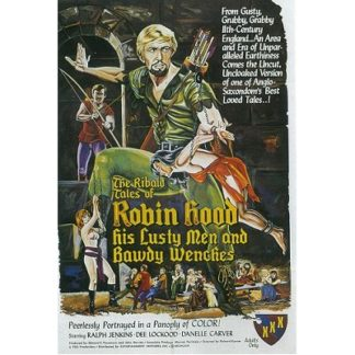 The Ribald Tales Of Robin Hood (1969)