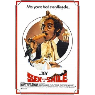 Sex With A Smile (1976)