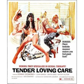 Tender Loving Care (1973)