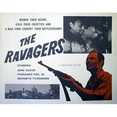 The Ravagers (1965)