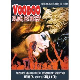 Voodoo Black Exorcist (1974)