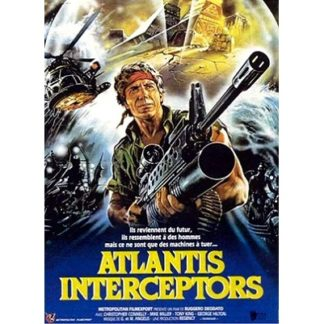 Atlantis Interceptors (1983)