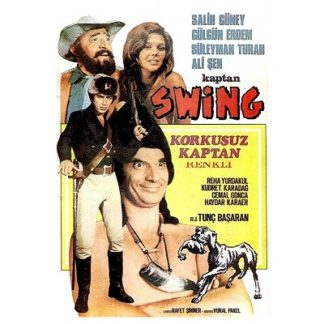 Captain Swing The Fearless (1971)
