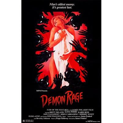Demon Rage (1980)