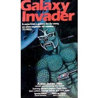 Galaxy Invader (1985)